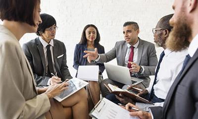 如何透过会计报表识别企业的财务风险?